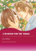 A HUSBAND FOR THE TAKING Pdf
