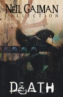 Death. Neil Gaiman collection image