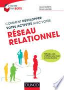 Comment développer votre activité avec votre réseau relationnel
