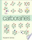 Carboranes Book