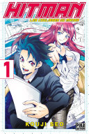 Pdf Hitman, Les coulisses du manga T01 Telecharger