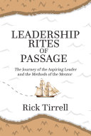 Leadership Rites of Passage