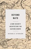 Beyond NATO Pdf/ePub eBook