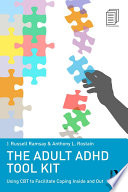 The Adult ADHD Tool Kit Book