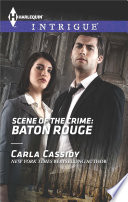 Scene Of The Crime Baton Rouge