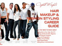 Crystal Wright s Hair  Makeup   Fashion Styling Career Guide