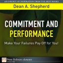 Commitment and Performance ebook