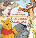 Winnie the Pooh  Winnie the Pooh Storybook Collection Book PDF