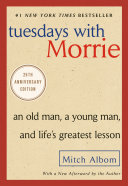 Tuesdays with Morrie Pdf/ePub eBook