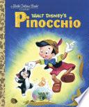 Pinocchio  Disney Classic