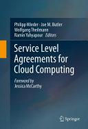 Service Level Agreements for Cloud Computing [Pdf/ePub] eBook