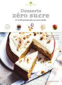 Pdf Desserts zéro sucre Telecharger