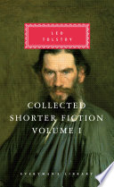 Collected Shorter Fiction  Volume I Book