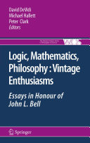 Logic, Mathematics, Philosophy, Vintage Enthusiasms: Essays ...