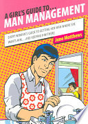A Girl s Guide To    Man Management Book