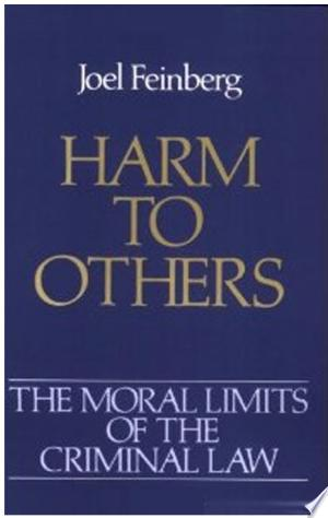 Free Download Harm to Others PDF - Writers Club