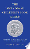 The Jane Addams Children S Book Award