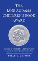 The Jane Addams Children s Book Award