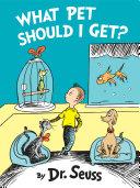 What Pet Should I Get? Book