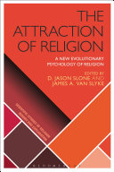 Pdf The Attraction of Religion Telecharger