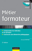 Pdf Métier : Formateur - 2ème édition Telecharger