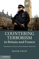 Countering Terrorism in Britain and France Pdf/ePub eBook