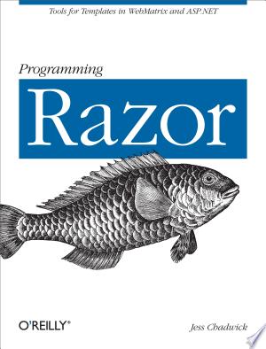 Download Programming Razor Free Books - Dlebooks.net