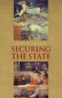 Securing The State Pdf/ePub eBook