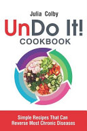 Undo It  Cookbook