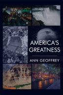 America s Greatness