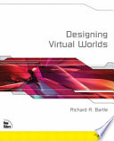 link to Designing virtual worlds in the TCC library catalog