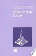 Engineering in Society
