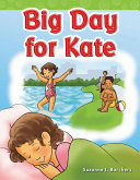 Big Day for Kate Guided Reading 6 Pack