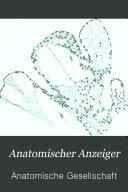 Anatomischer Anzeiger