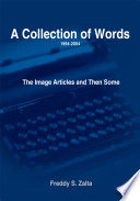A Collection of Words 1994 2004