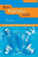 Basic Publisher 2000