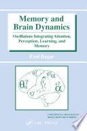 Memory and Brain Dynamics