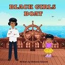 Black Girls Boat