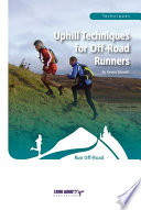 Uphill Techniques for Off Road Runners