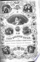 The Golden Rule and Odd-fellows Family Companion