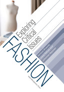 Fashion  Exploring Critical Issues