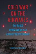 Cold War on the Airwaves Pdf/ePub eBook