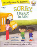 Sorry, I Forgot to Ask! ebook