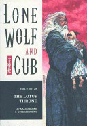 Lone Wolf and Cub image