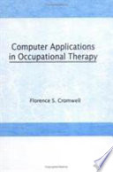 Computer Applications in Occupational Therapy