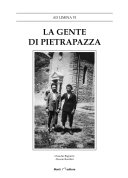 La gente di Pietrapazza [Pdf/ePub] eBook