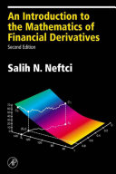 An Introduction to the Mathematics of Financial Derivatives Pdf/ePub eBook