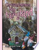 Chrysanthemum Peg in Fairyland