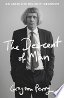 The Descent of Man Book