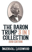 The Baron Trump 3 In 1 Collection